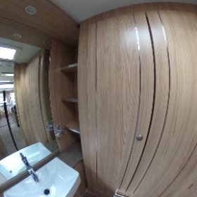 Coachman Pastiche 520 2013 for sale with lots of extras. 360 bathroom view. https://www.pirancaravansales.co.uk/346-coachman-pastiche-520-4-2011 #caravan for sale