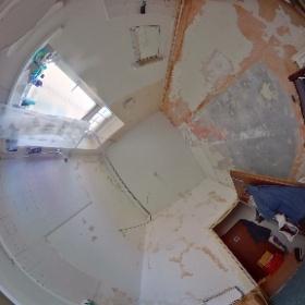Flat 3 Palmerston House Bathroom 29.07.21