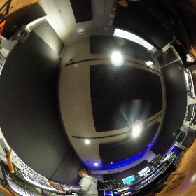 Davide Carbone @ s:amplify / #music #production #recording #analog #synth #studio #studiolife #electronica #theta360