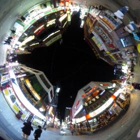 #pusan #busan #韓国 #韓国好き #korea http://delfin3.blog.so-net.ne.jp/ #theta360
