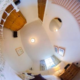 The Old Chapel - Small Double #theta360uk
