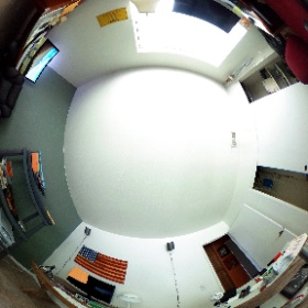 Data Room - July 15, 2017 #theta360