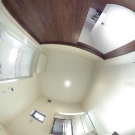 カルヴェール香里ヶ丘 30号地 洗面室