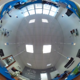 Creative space #theta360