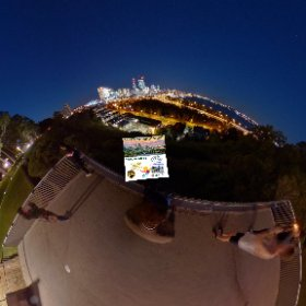 360 spherical Kaarta Gar Up lookout platform Kings Park views of swan river and Perth city, SM hub https://linkfox.io/eE62P BEST HASHTAGS  #KaartaGarUpKingsPark   #KingsParkWA   #PerthCity  #VisitPerthWA   #firefly3d   #WaTourism #theta360