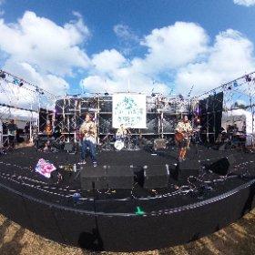 きいやま農園ライブ2019 <八重山モンキー> #きいやま農園ライブ #八重山モンキー  #石垣島