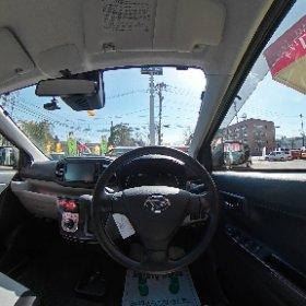 ダイハツ専門店 D-フォーラム 長岡市 中古車 ミライース #theta360