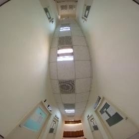 中華科技大學企業管理系 L1001教師研究室 #theta360