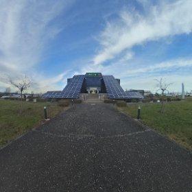 Uebex Congresspark