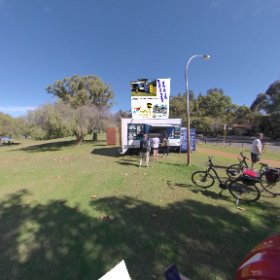Perth Fish truck on the corner entrance into Matilda bay Crawley - fresh seafood and wholesale prices, SM hub https://linkfox.io/wbgEb BEST HASHTAGS  #PerthFishTruck  #CrawleyWA  #PerthCity  #VisitPerthWA    #WaAchiever #theta360