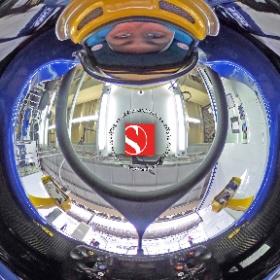 2016 Brazilian Grand Prix - HALO View With Marcus Ericsson - Sauber F1 Team