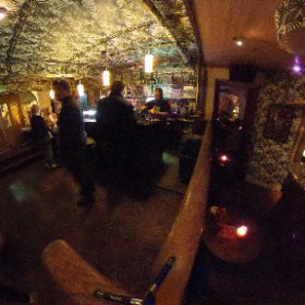 #Pygmalion Dublin #butterfly3d where are you #JohnyD? #theta360 #theta360uk