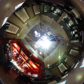 Wing Wah Burton #Dining Area #theta360