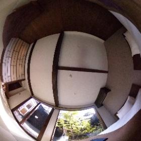 日本色 撫子 (1階寝室)