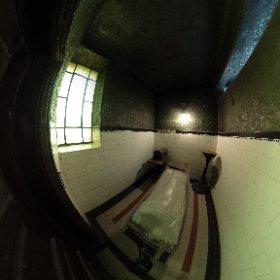 Sala mortuara - Crematoriul Cenusa