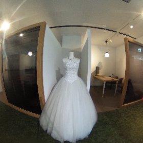 スマ婚渋谷ショールーム1 #theta360