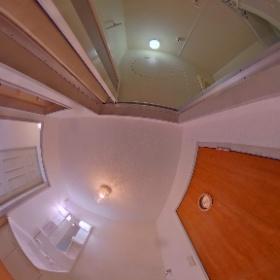 サンライズマンション205浴室・洗面所