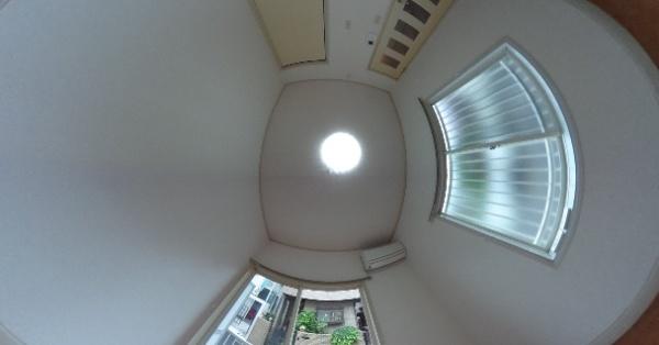 ベルシャンブル 居室