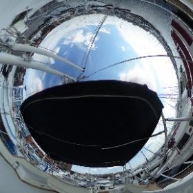 38' Mariner Flybridge #theta360