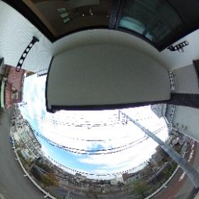 旗の台×荏原町×長原 新築戸建 高台×駅近×眺望良好 LDKワイドスパンバルコニーからの眺望