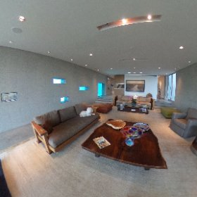 Here's a preview of the Greenbaum House...absolutely incredible shooting in Rancho Mirage yesterday!  #theta360