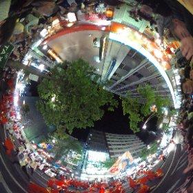 2015.6.12 YOSAKOIソーラン パレード