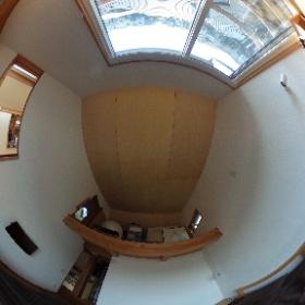 六ッ川の家 主寝室