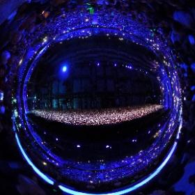 U2 Madrid 21/09 Lights Of Home 360° photo #U2eiTour