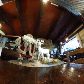 Natale al Mulin di Ciöss