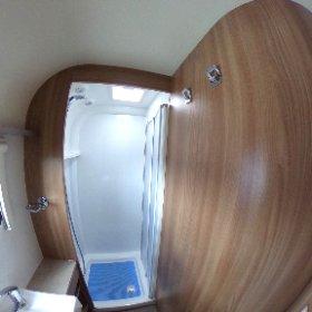 Bailey Pegasus Verona s4 2016 bathroom 360