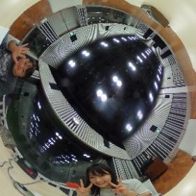 平嶋夏海のREPROFILE #平嶋夏海 #REPROFILE #ニッポン放送 #ラジオ #theta360