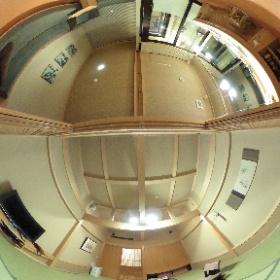 だぶんこれまで参加したプレスツアーではオレ史上最高品質の部屋かも!? #清流の国ぎふ #呑んべえパスポート #宝生閣 hoshokaku.co.jp/ #theta360