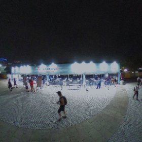 横浜ファンゾーン #ラグビー #RWC2019 #ラグビーワールドカップ #theta360