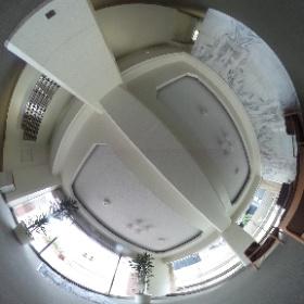 アポセント千駄ヶ谷 エントランス http://www.axel-home.com/009877.html #theta360