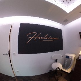 🎉 Unser Studio 🎉                                           Hier einen kleinen 360° Rundblick unserer Räumlichkeiten. Wir hoffen, es gefällt Euch und freuen uns auf Euren Besuch.                       Euer Team von Hautniveau