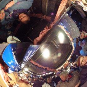 Impressionen vom Kiepenkerl-Weihnachtsmarkt  #360plus #theta360