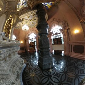 Thailand 2017, Bangkok, Erawan museum 15