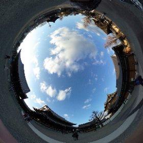 東本願寺廣場