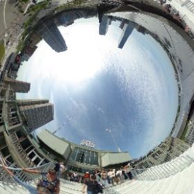 #rotterdam #detrap #360view #theta360