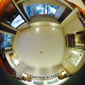 アヴァニ ホテル パタヤの客室 #theta360