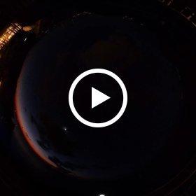 地球岬の夜明け  2019.9.25撮影