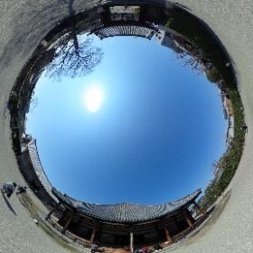 奈良県 元興寺1