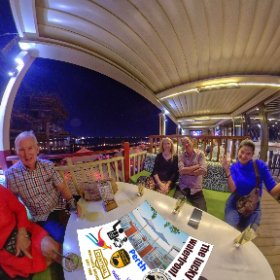 360 spherical The Lucky Shag waterfront Pub Bistro 2 levels rooftop on Swan river Perth city Barrack St jetty, SM hub https://linkfox.io/bItd4 BEST HASHTAGS  #TheLuckyShag   #VisitPerthWA     #WaTourism  #Firefly3d #theta360