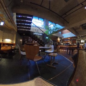 20171225 CITAN Cafe and Bar #theta360
