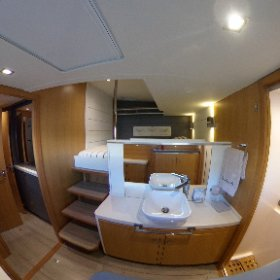 2016 Privilege Serie 5 Catamaran ANDANTE - Cabin 2