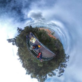 360 spherical  Federation Walkway tree top walkway Mount Eliza Kings Park Botanical Gardens in Perth WA, SM hub https://goo.gl/jj6ZgV BEST HASHTAGS  #TreetTopWalk   #KingsParkWA   #PerthCity  #VisitPerthWA   #PerthAdventure   #WaTourism  #butterfly3d