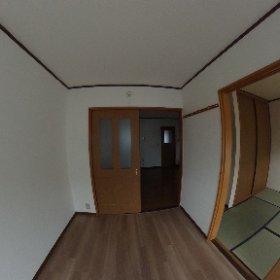 スターハウス5  洋室
