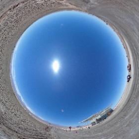 06アルマ望遠鏡施設入り口