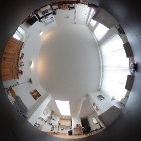 Salon / salle à manger - Etterbeek