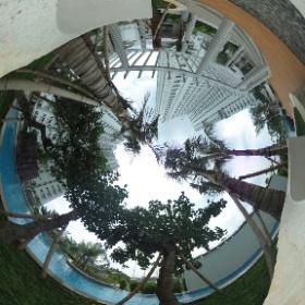 Metro Park Residence - Swimming Pool 2